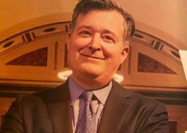 해밀턴 카운티 법원의 크리스토퍼 와그너 판사