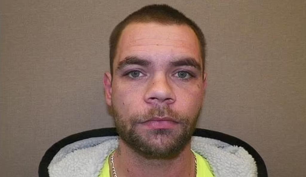 아동학대로 징역 52년형을 선고받은 데이비드 콜먼.