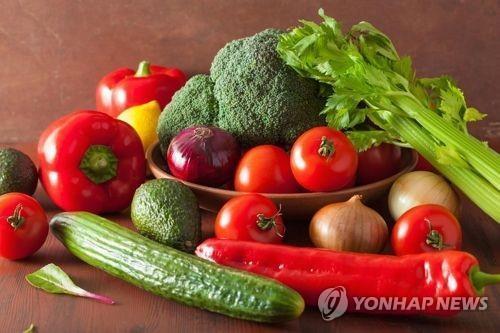 과일과 채소