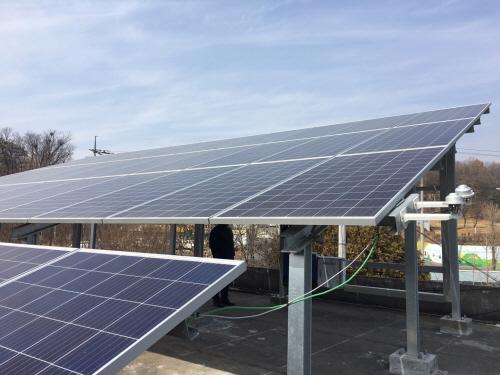 고양시, 클린에너지 공급으로 지속가능한 친환경 도시 조성 - 1