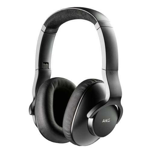 삼성전자, 'AKG N700' 대한항공 퍼스트클래스 공식 헤드폰 선정 - 1