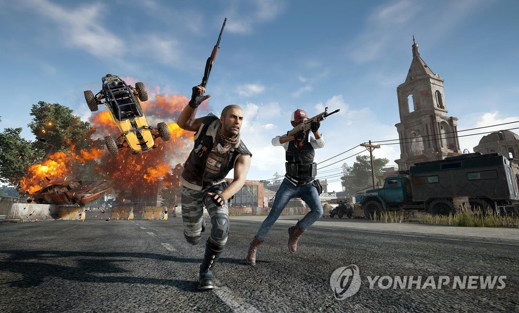 (Yonhap Feature) Prosecutors looking into military objectors' gaming history stirs up controversy - 1