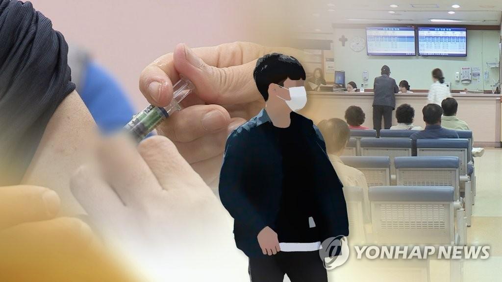 독감 (CG)