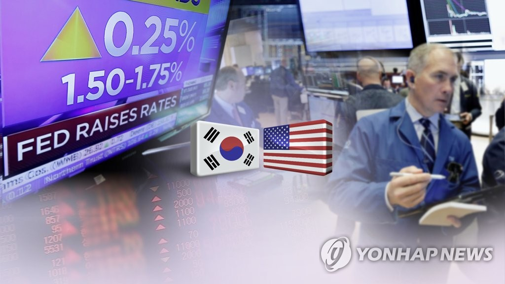 S. Korea's economic uncertainty index soars to near 2-year high in Dec. - 1