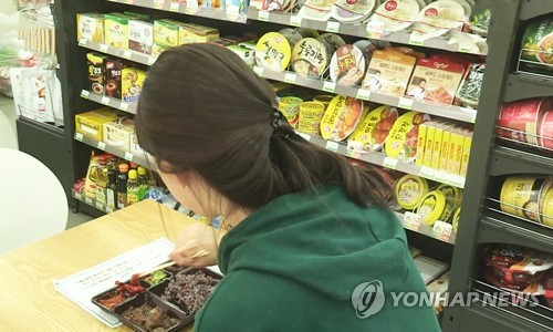 S. Korea's instant meals market expands beyond single-person households