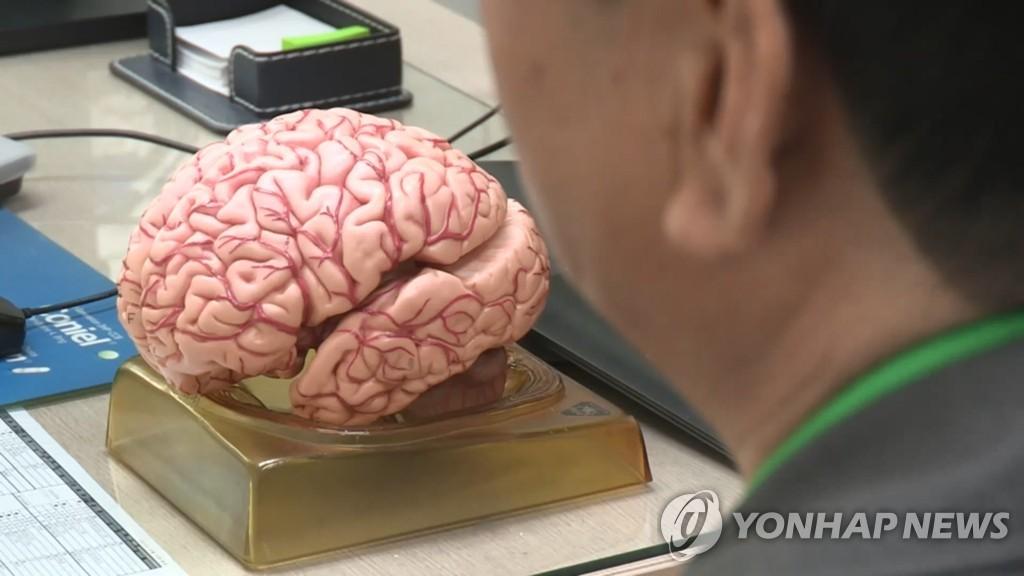 뇌신경질환 진료