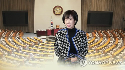 Culture agency, city office raided in probe of ex-lawmaker's alleged property speculation