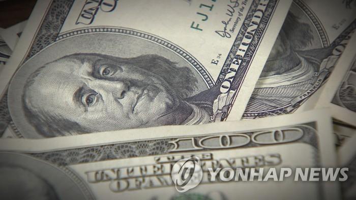 강달러에 달러선물ETF 올해 수익률 '훨훨'…최고 12%