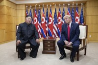 U.S., N.K. on course for nuke talks despite challenges ahead