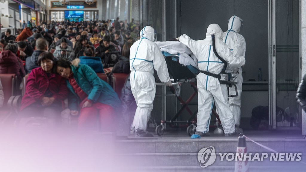 S. Korea remains watchful of economic fallout from Wuhan coronavirus cases - 2