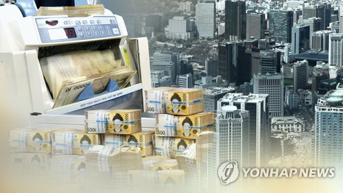 S. Korea to sell 11.9 tln won in state bonds in April