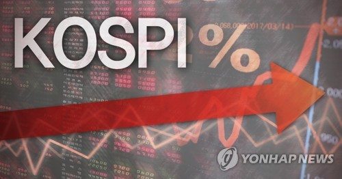 Seoul stocks up for 4th day on global economic recovery hopes