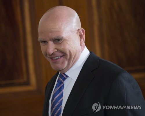 U.S. must not give premature sanctions relief to N. Korea: McMaster