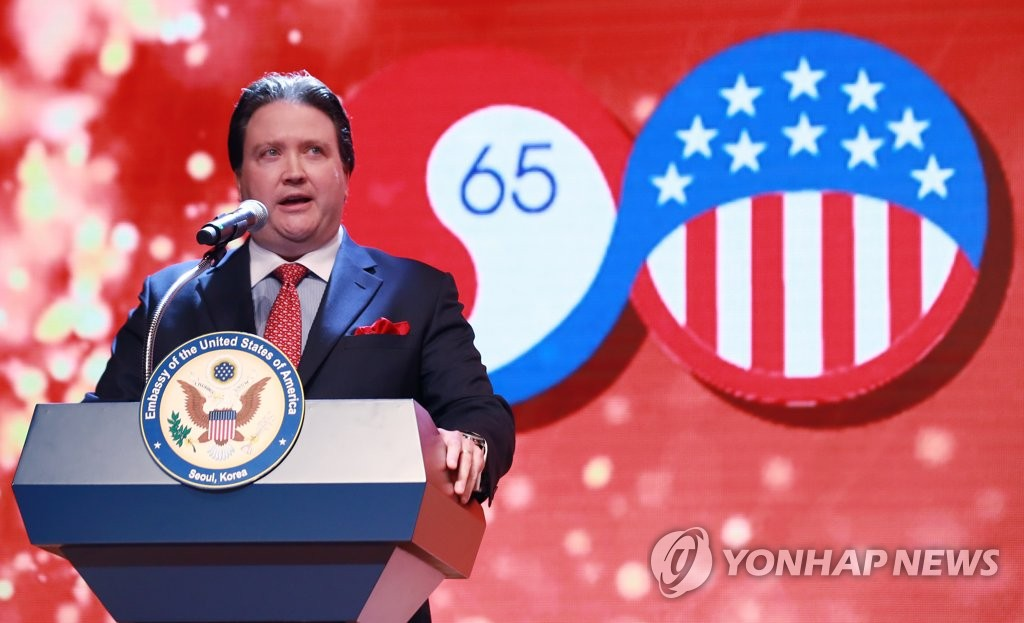 U.S. wants brighter future for N.K. after its denuclearization: official
