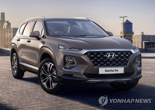 (News Focus) Protectionism, weak SUV lineup major challenges for Hyundai in 2019