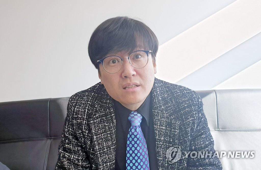 """임진만 원장 """"춘천은 영화촬영 적지"""""""