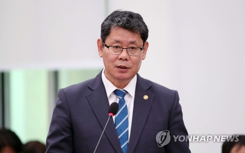 (LEAD) Minister, biz leaders discuss N.K. demand for facility removal from Mount Kumgang