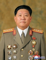 N.K. state media confirms appointment of new defense minister