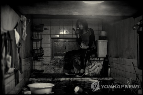 Director Bong Joon-ho's chosen stills