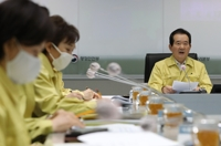 (LEAD) PM: S. Korea to enforce mandatory two-week quarantine for all entrants from overseas