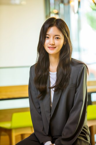 Actress Go Bo-gyeol