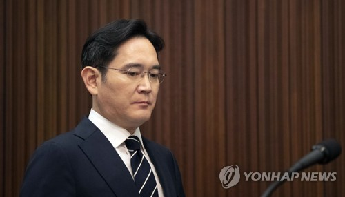 Samsung denies heir's involvement in controversial merger of key affiliates