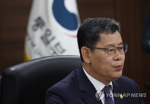 Unification minister refutes speculation over possible lifting of 2010 sanctions on N. Korea