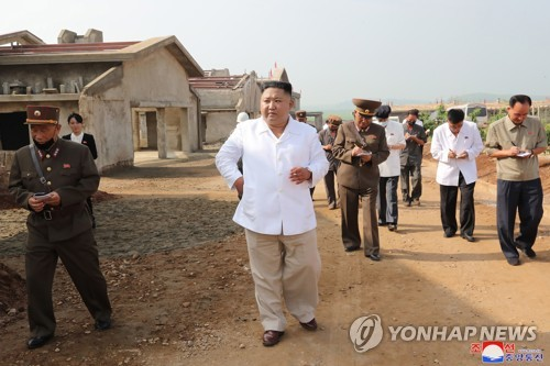 N. Korean economy rebounds in 2019 on exports: BOK