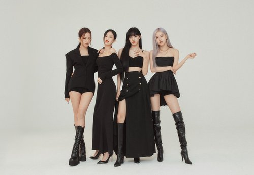 BLACKPINK becomes first K-pop girl group to sell 1 mln albums