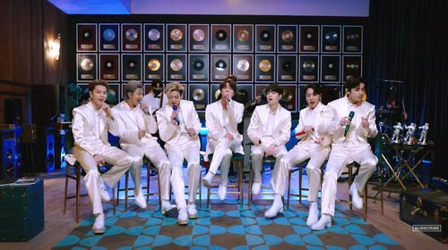 BTS to be on 'MTV Unplugged'
