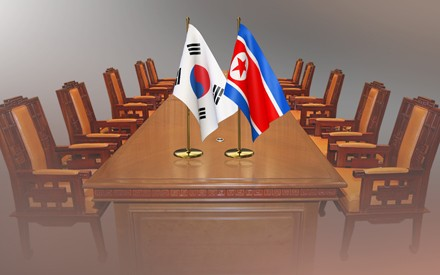 Koreas to hold meeting to discuss improving direct communications lines