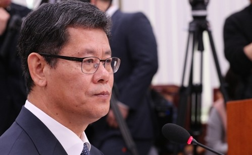 N.K. can't have nuclear weapons, economic development at same time: unification minister nominee